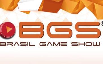 Brasil Game Show - BGS