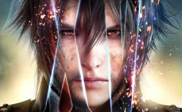 Final Fantasy XV Royal Pack