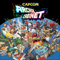 [PSN] Capcom Arcade Cabinet
