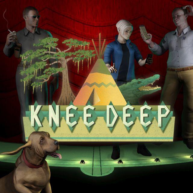 [PSN] Knee Deep