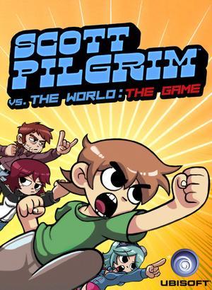 [PSN] Scott Pilgrim Vs. The World