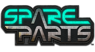 [PSN] Spare Parts