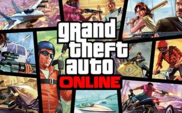 GTA Online - Grand Theft Auto Online