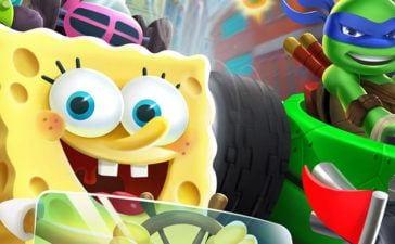 Veja o primeiro trailer de Nickelodeon Kart Racers - PSX Brasil
