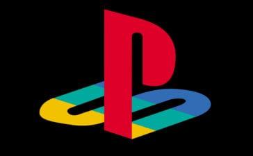 PlayStation 1 Logo