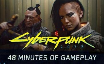 Cyberpunk 2077 - Gameplay Legendado