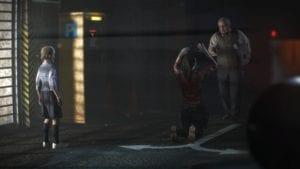 Resident Evil 2 Gamescom 2018