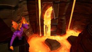Spyro Reignited Trilogy Gamescom 2018