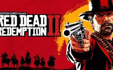 Trailer Red Dead Redemption 2