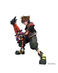 Kingdom Hearts Big Hero 6