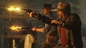 Red Dead Redemption 2 Imagem