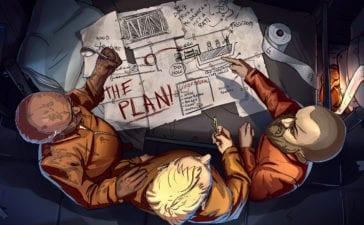 Prison Architect: Escape Mode DLC