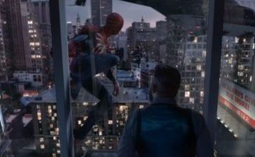 PS Store Bazar Spider-Man