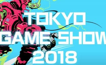 Tokyo Game Show 2018 - Videos Gameplay