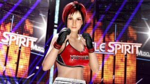 Dead or Alive 6 Bass Tina Mila