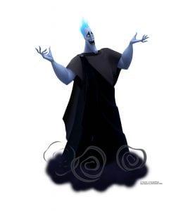 Kingdom Hearts 3 Hades