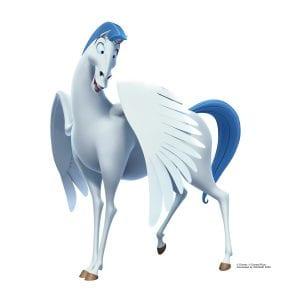 Kingdom Hearts 3 Pegasus