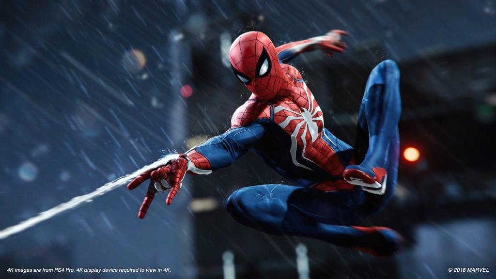 Spider-Man Revista Oficial PlayStation