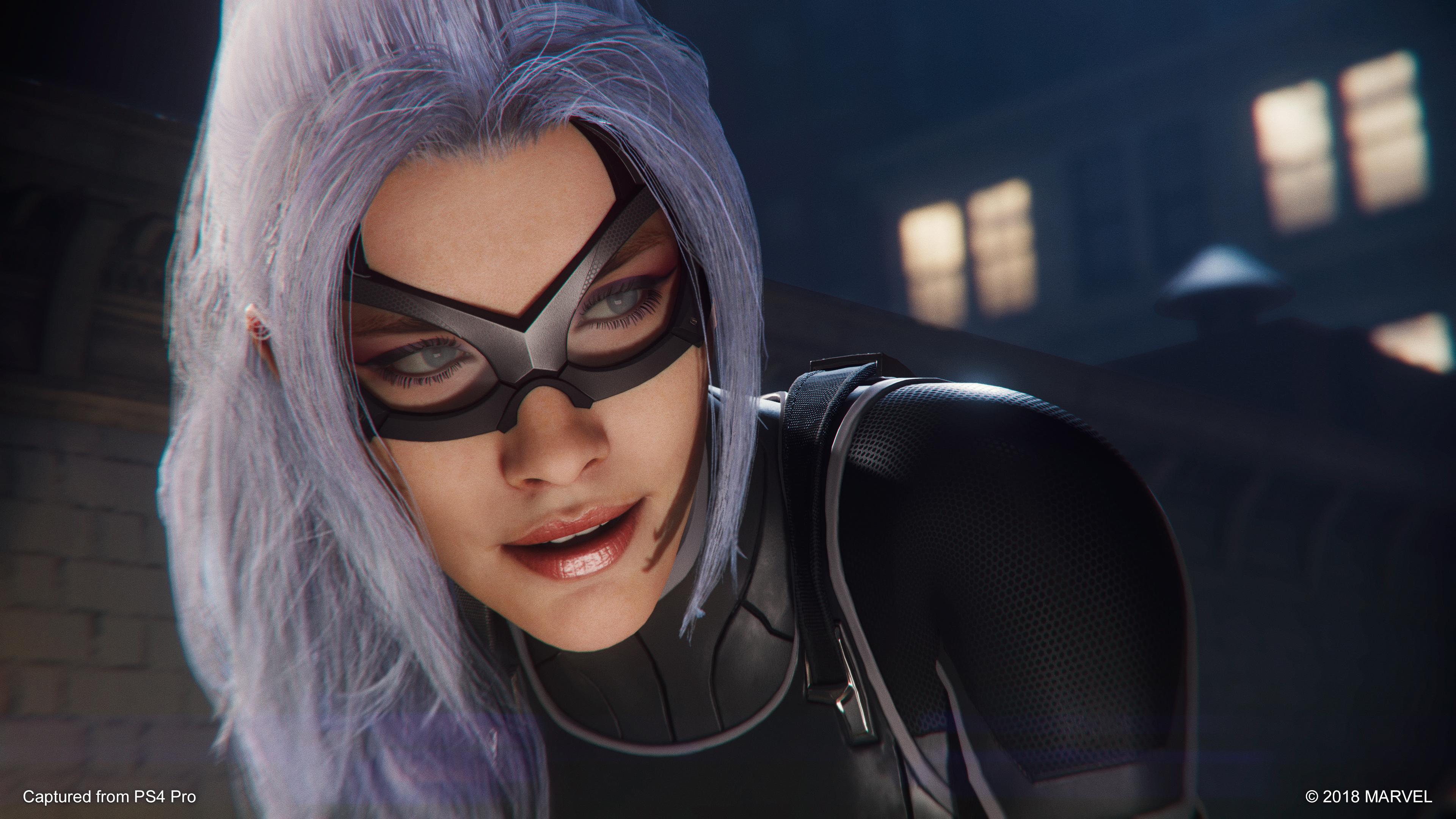 Análise - Marvel's Spider-Man: The Heist - PSX Brasil