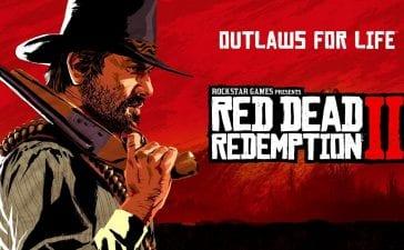 Red Dead Redemption 2 Trailer de Lançamento