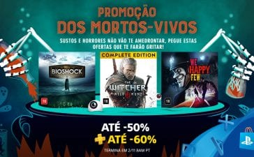 PS Store - Sale of the Dead