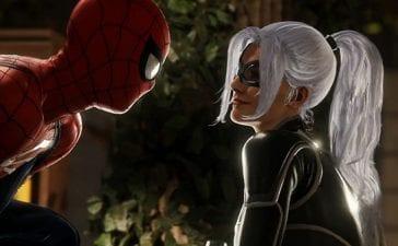 Spider-Man DLC The Heist