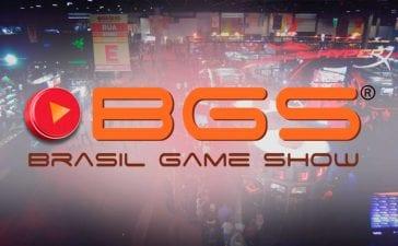 Brasil Game Show 2018 Impressões