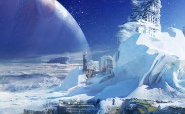 Destiny Europa
