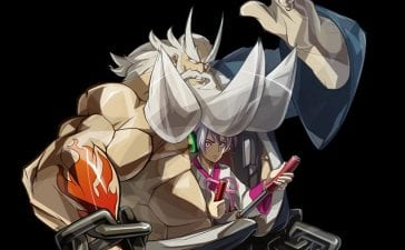 Guilty Gear Volante