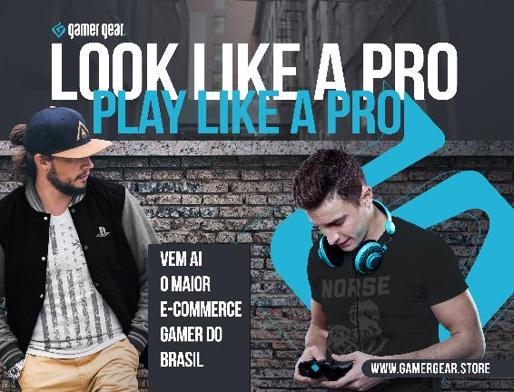 Gamer Gear