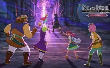Ni no Kuni II: Revenant Kingdom DLC