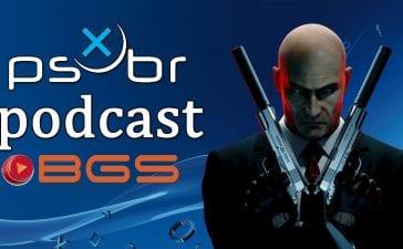 Podcast PSX Brasil