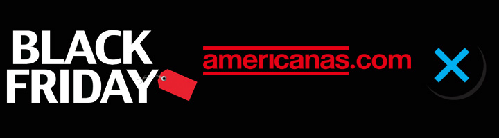 Black Friday Americanas