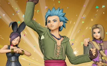 Dragon Quest 11 Vendas