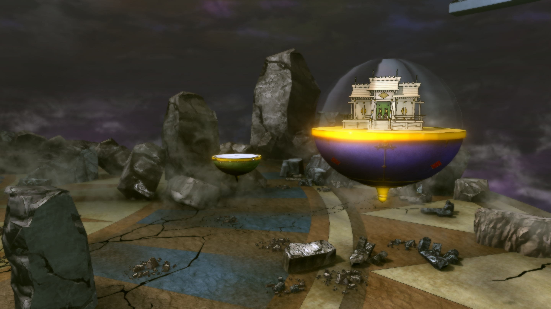 Dragon Ball Xenoverse 2 Broly