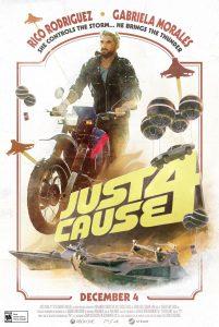 Just Cause 4 1970