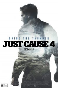 Just Cause 4 2010