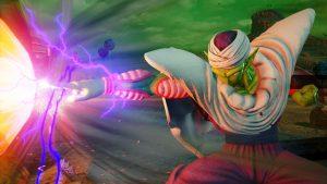 Jump Force Piccolo