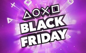 Black Friday PSN