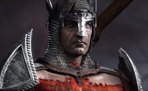 Dante's Redemption - Dante's Inferno