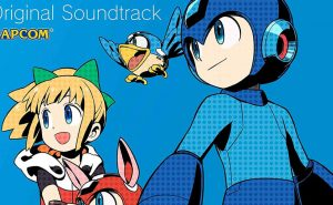 Mega Man 11 OST