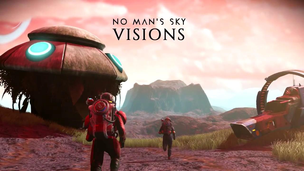 d942d53c303 Atualização Visions será lançada amanhã para No Man s Sky  veja todos os  detalhes - PSX Brasil