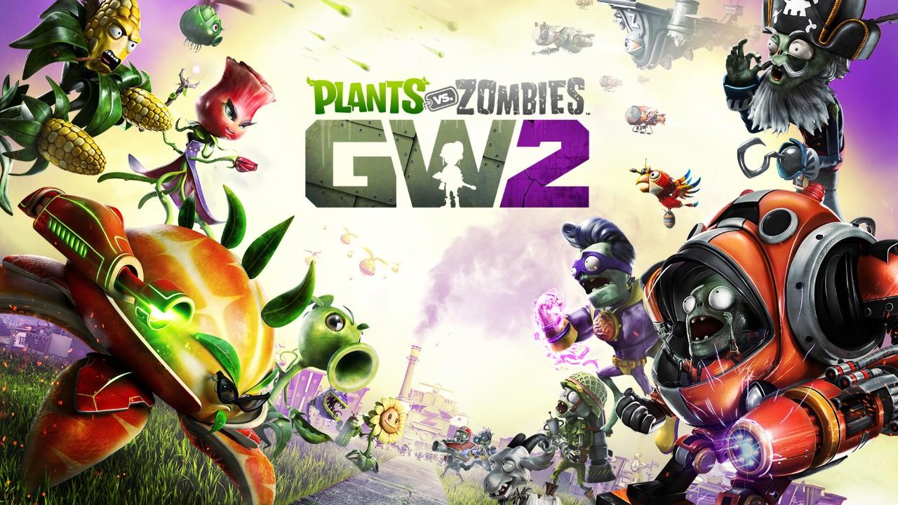 Plants vs Zombies Garden Warfare 2 recebe DLCs Superfertilizante e  Desmioladoz - PSX Brasil