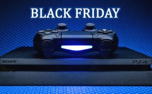 PS4 Melhores Jogos Black Friday