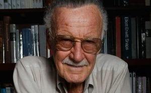 Stan Lee Faleceu