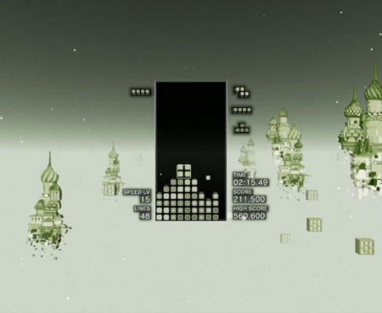 Tetris Effect 1989