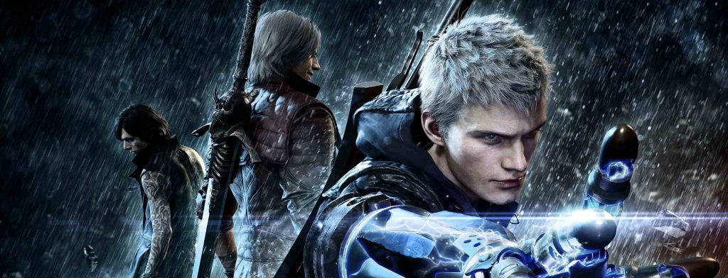 Devil May Cry 5 OST