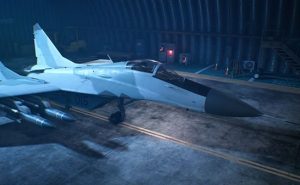Ace Combat 7: Skies Unknown MiG-29A
