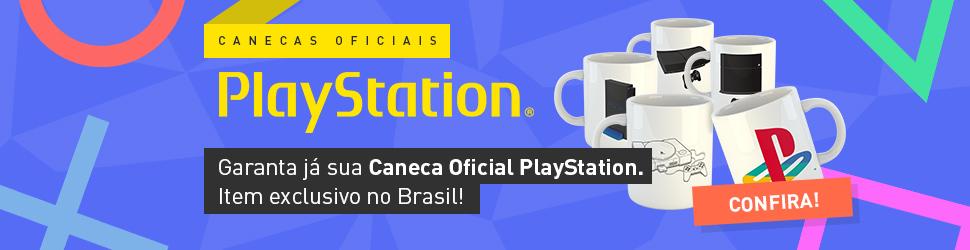 O PSX Brasil é um site independente e sua melhor fonte de notícias sobre os  consoles PlayStation (PS4 62bda6b0dcc0f
