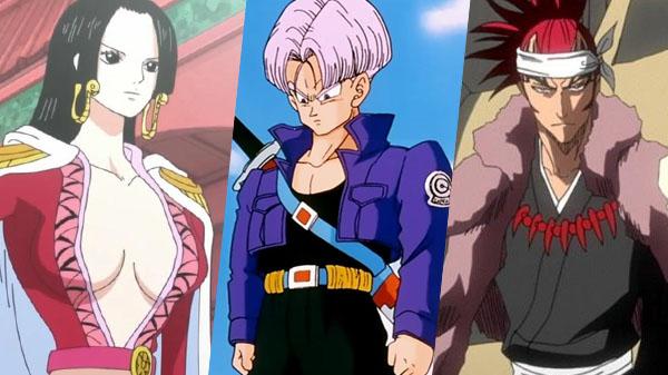 Boa Hancock, Trunks e Renji Abarai são confirmados em Jump Force
